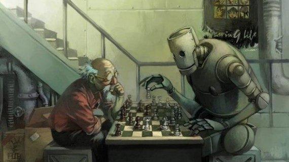 искусственный интеллект faq
