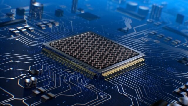 нейросеть обучили на оптическом чипе