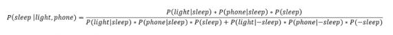 формула вероятности
