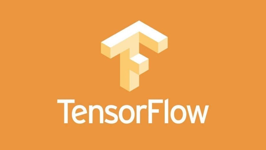 tensorflow анализ и работа с данными