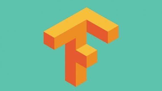 Глубокое обучение с Tensorflow