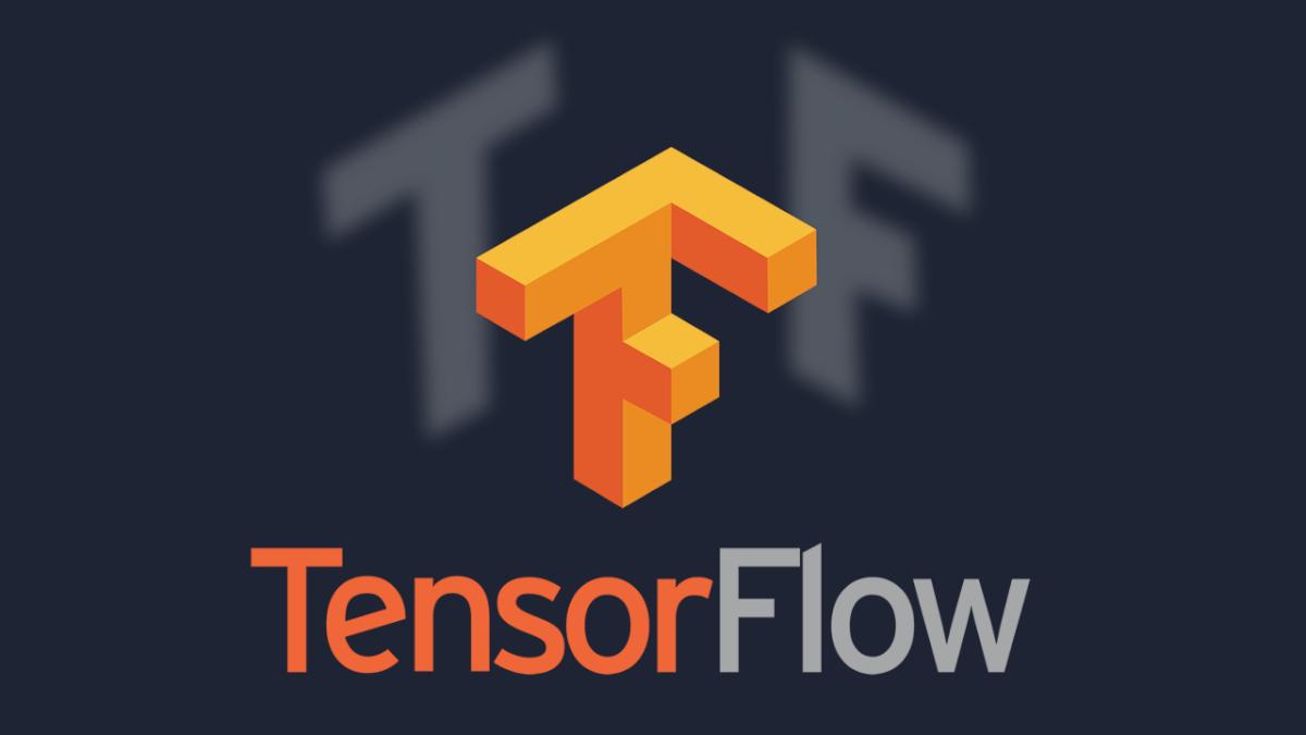установка Tensorflow