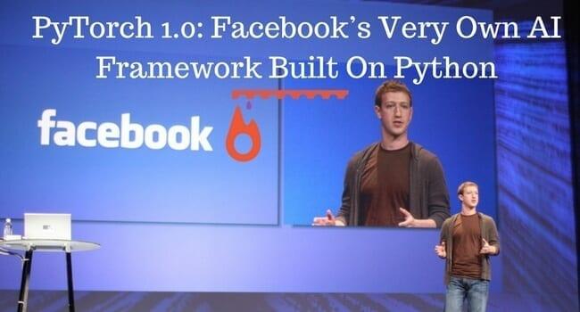 цукерберг pytorch facebook