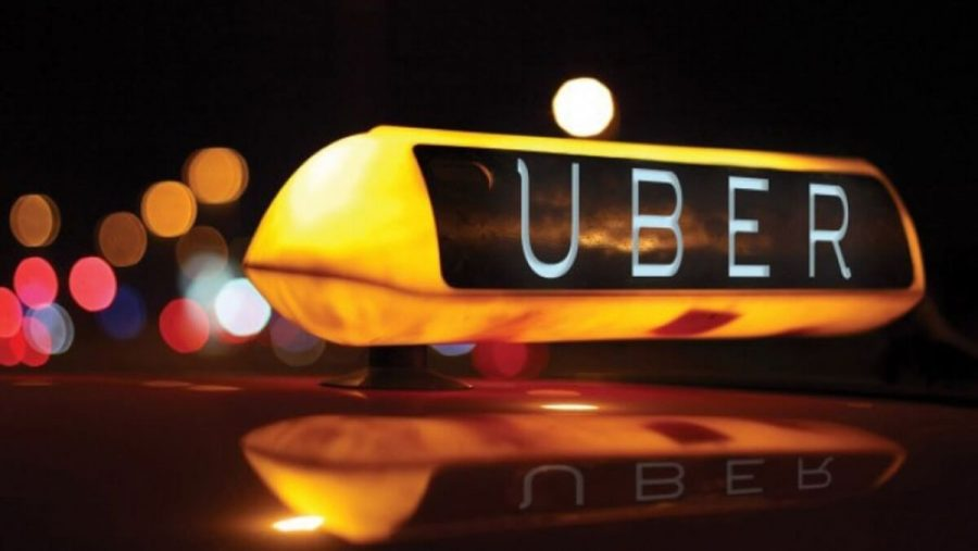 forecasting uber machine learning