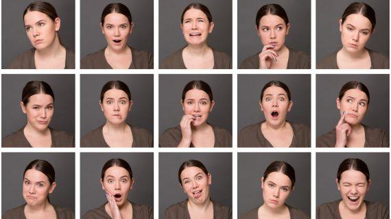 EmoPy распознавание эмоций