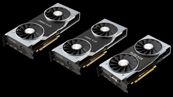 hardware gpu machine learning