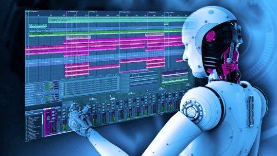 music transformer