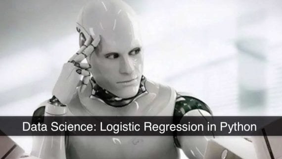 Logistic Regression in Python course review deep learning prerequisites