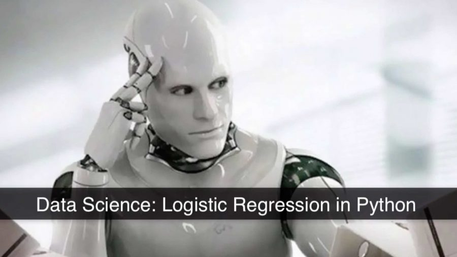 Deep Learning Prerequisites: Logistic Regression in Python Course Review