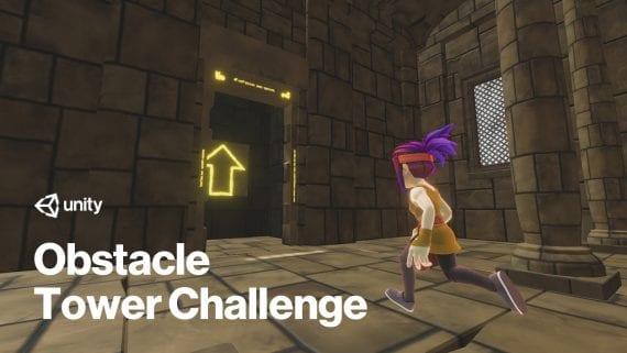 challenge для ботов c ИИ