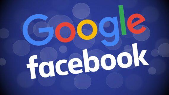 facebook google следили за пользователями