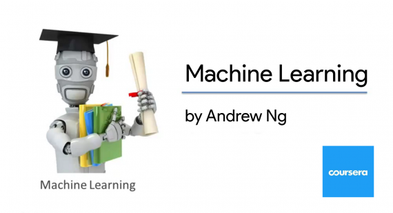 machine learning stanford andrew ng course