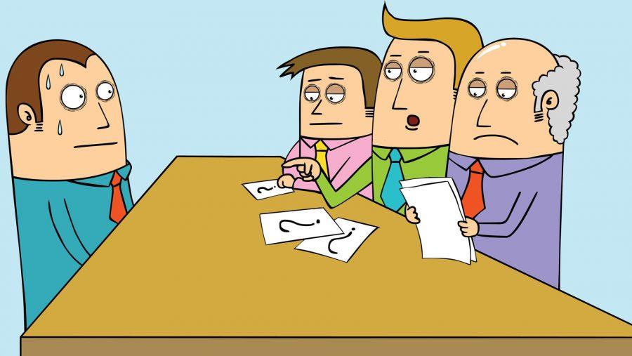 вакансию data scientist - как проходит собеседование