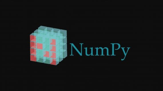 Deep Learning Prerequisites The NumPy Stack in Python