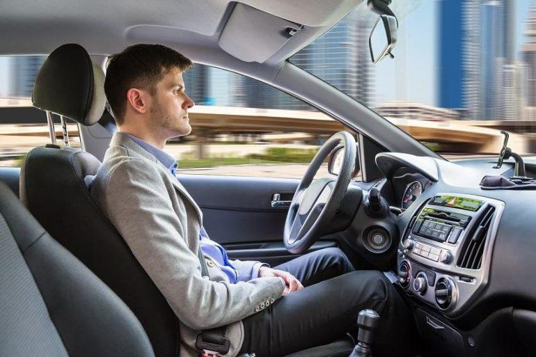 autonomous cars levels