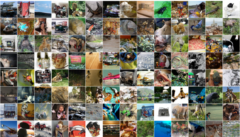 OpenAI Released Sparse Transformer Models