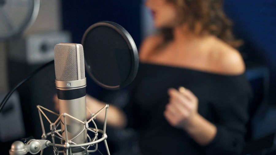 Facebook's AI System Can Convert One Singer's Voice Into Another