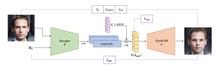 SAM Component Visualization